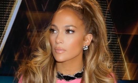 Jennifer Lopez Revela Acoso Le Pidieron Mostrar Los Senos En Su