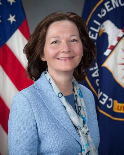 Implicada en casos de tortura quien propone Trump para la CIA