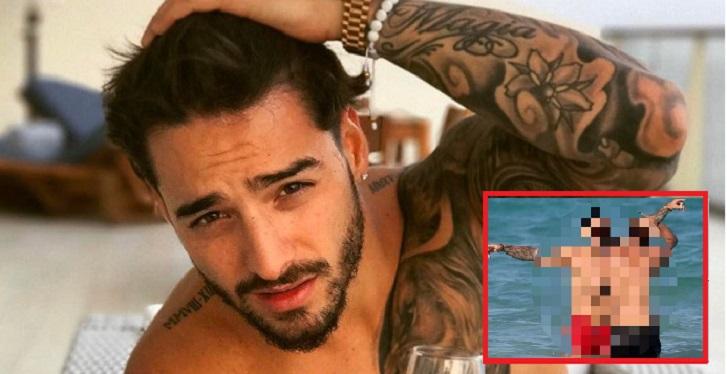 Captan a Maluma y Prince Royce en candente situación (FOTOS)