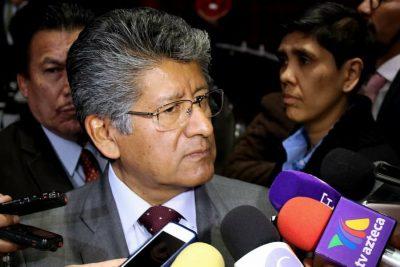 PRD en Cámara de Diputados: impulsar sanciones ejemplares a funcionarios. Noticias en tiempo real