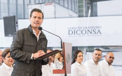 Enrique Peña Nieto confía sólo en un candidato