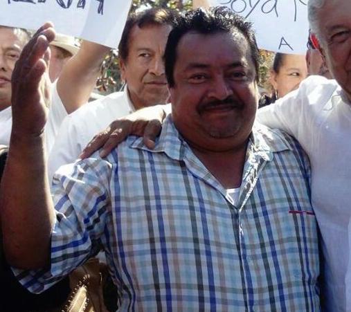 Asesinan en Veracruz al periodista Leobardo Vázquez