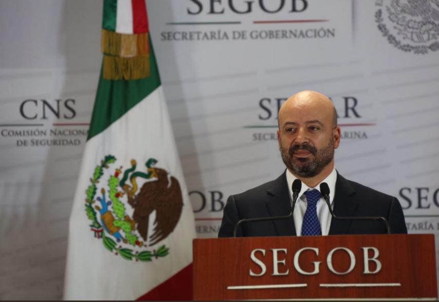 Detiene PF al jefe del Cártel de Tláhuac; sucesor de 'El Cochi'
