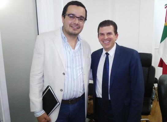Morena cambia de candidato en Guanajuato