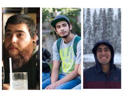 Detienen a cuarto sospechoso en el asesinato de los estudiantes de cine