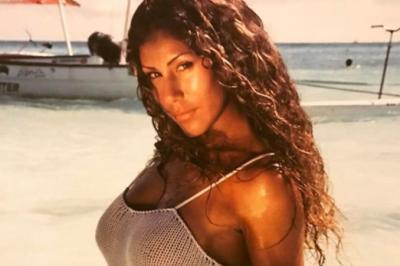 Archivo LNN: ¿Recuerdas a Vica Andrade? Esta es su triste realidad