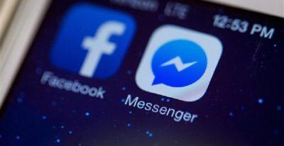Los mensajes de Facebook Messenger no son privados