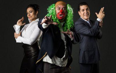 <i> ¡Órale!</i> Acustik y La Neta Noticias, la gran apuesta comunicativa de México