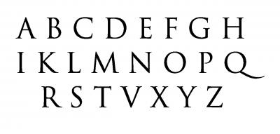 Estudios revelan la letra que muy pocos saben escribir, ¡no lo vas a creer!