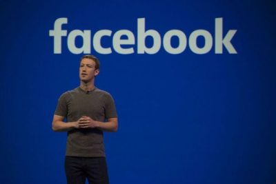 Filtran emotiva entrevista de Mark Zuckerberg tras error de Facebook