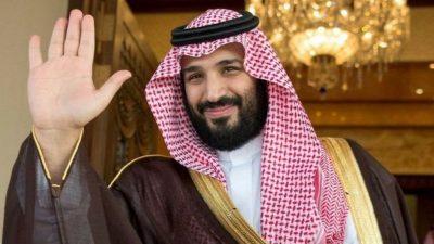 Las mejores creaciones vienen de los jóvenes: Príncipe Mohammed