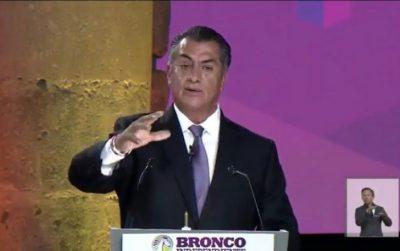 Cortan las manos a ladrón inspirados en propuesta de 'El Bronco'