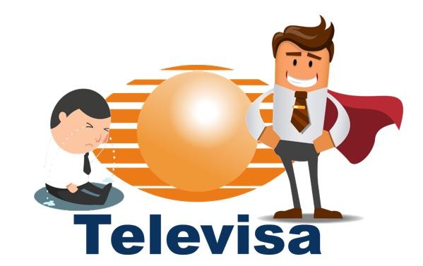 Vetaron a su padre de Televisa, pero él está triunfando en grande (FOTO)