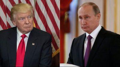 Las sanciones contra Rusia: un caso de moralidad