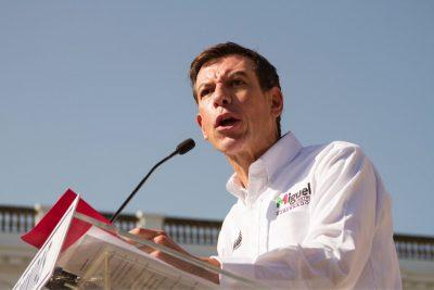 Guadalajara: Miguel Castro propone soluciones para problemas con El Salto