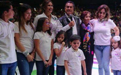 Familiares de 'El Bronco' van a la boleta de Nuevo León