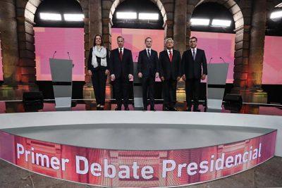 Verdades y mentiras en propuestas de seguridad de los presidenciables