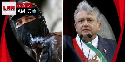Ejército Zapatista advierte que el capitalismo no permitirá triunfo de AMLO