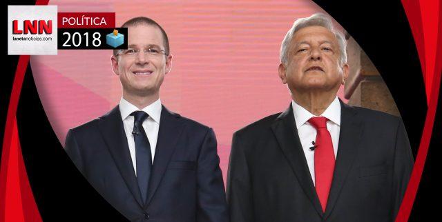 Verificado 2018 desenmascara a Ricardo Anaya; mintió contra AMLO en el debate