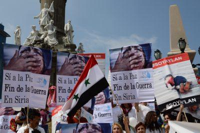 Claves para entender la importancia de Siria en la geopolítica mundial