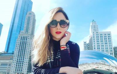 ¿Sherlyn estrena novio? ¿Para quién son sus románticos mensajes en Instagram?