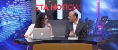 Juan Carlos Lastiri nos dice la mera neta rumbo al Senado por Puebla 2018