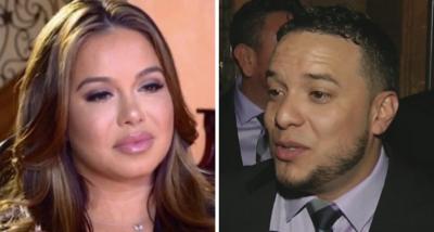 'Chiquis' Rivera presume lujoso anillo que no devolverá a Lorenzo Méndez (VIDEO)