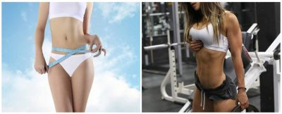 El estándar de belleza cambia: ser delgada ya no es tendencia