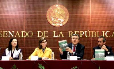 Exigen SCJN y CNDH que candidatos sean serios en sus propuestas