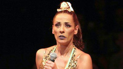 Consuelo Duval presenta a su musculosa 'hermana' ¡y las redes colapsan! (FOTO)