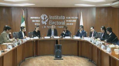 Jalisco: IEPC confirma reglas para debates entre candidatos a gobernador