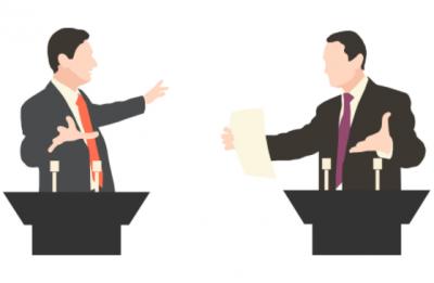 Debate presidencial no impactará en el voto, aseguran analistas