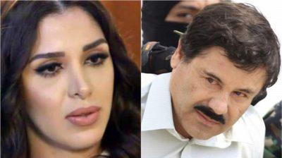 Emma Coronel revela su terrible preocupación sobre 'El Chapo'