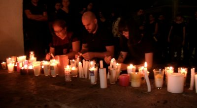 Organizan manifestaciones por el asesinato de estudiantes de Jalisco
