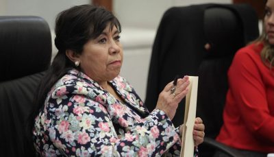Diputada gasta 26 mil pesos en tamales ¡y emite factura fantasma!