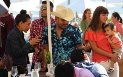 <i>Un hombre normal</i>: Espinoza Paz hace su debut como galán de telenovelas