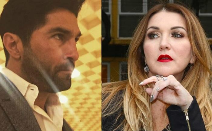 <i>Acaso eres tú</i>: Ex de Alicia Villarreal tiene nueva novia