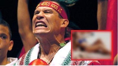 <i>Decisión unánime</i>: Conoce a la hermosa hija de Julio César Chávez (FOTOS)