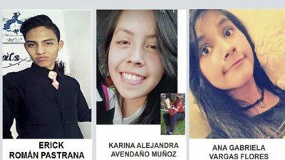 Desaparición de estudiantes fue voluntaria, todos están bien: FGE Morelos