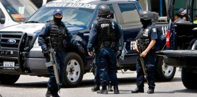 Encontraron a los seis policías desaparecidos en Jalostotitlán, Jalisco