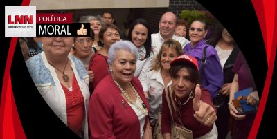 Alejandra del Moral: La unidad hará que logremos grandes cosas a favor del Edomex