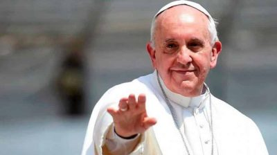 México tendrá un nuevo cardenal: Papa Francisco
