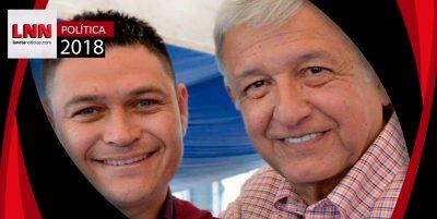 PAN y MC amenazaron a candidato de Morena asesinado en Guanajuato