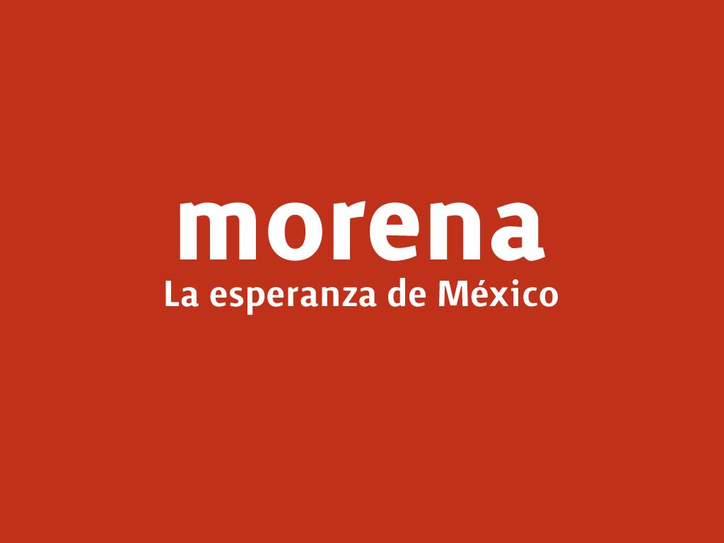 Show de strippers en Ecatepec no era de Morena