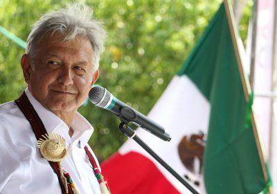 #YoTeAMLO: surge nuevo éxito musical en apoyo a López Obrador