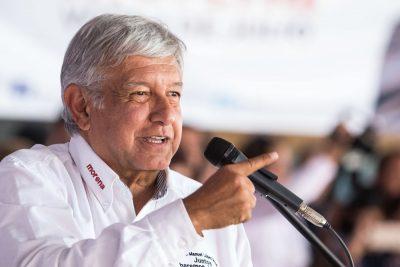Inversionistas comprarían activos en México si AMLO gana