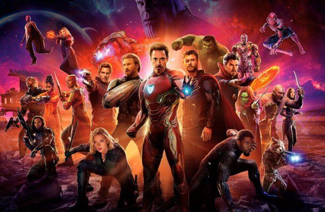 <i>Superspoiler</i>: filtran lista de todos los personajes que aparecerán en 'Avengers 4'