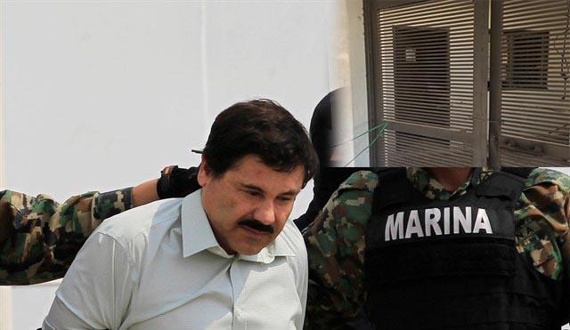 Sujetos saquean el refugio de 'El Chapo' Guzmán