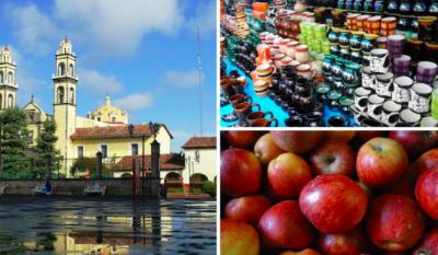 11 cosas que hacer en Zacatlán de las Manzanas