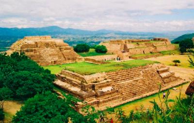 Conoce Monte Albán: la capital de los zapotecas